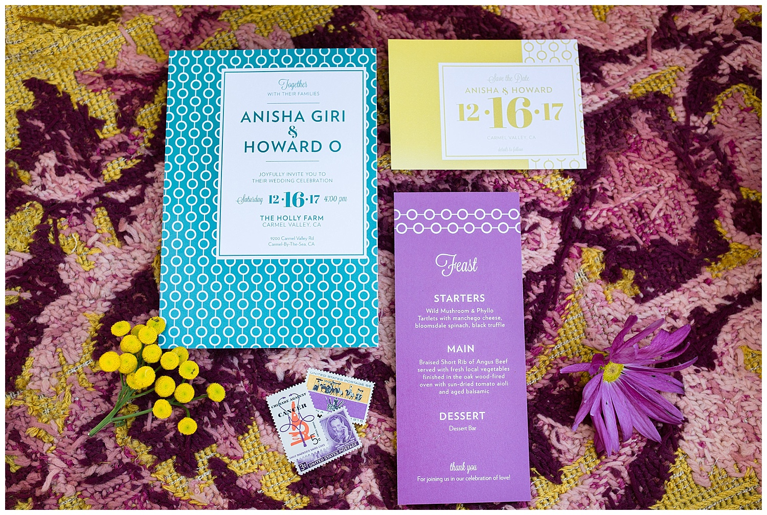 Summer-of-love-wedding-bright-colors-invitation-suite.jpg
