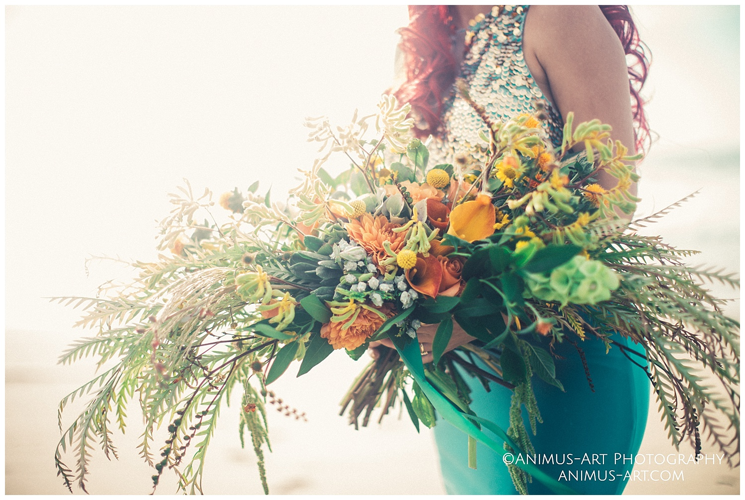 Bohemian bouquet by Wild Rose and Thyme.jpg