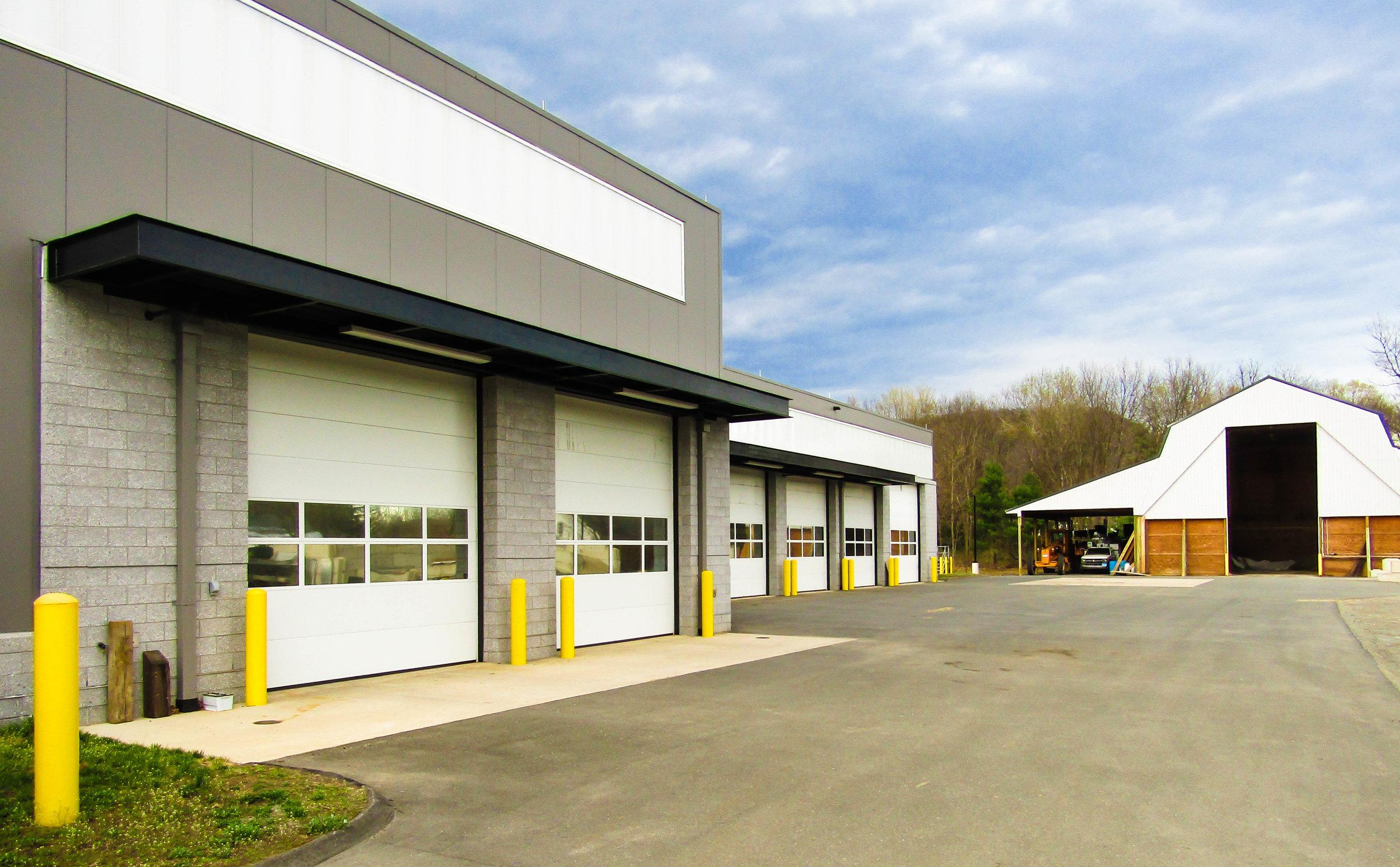 Deerfield Highway Facility