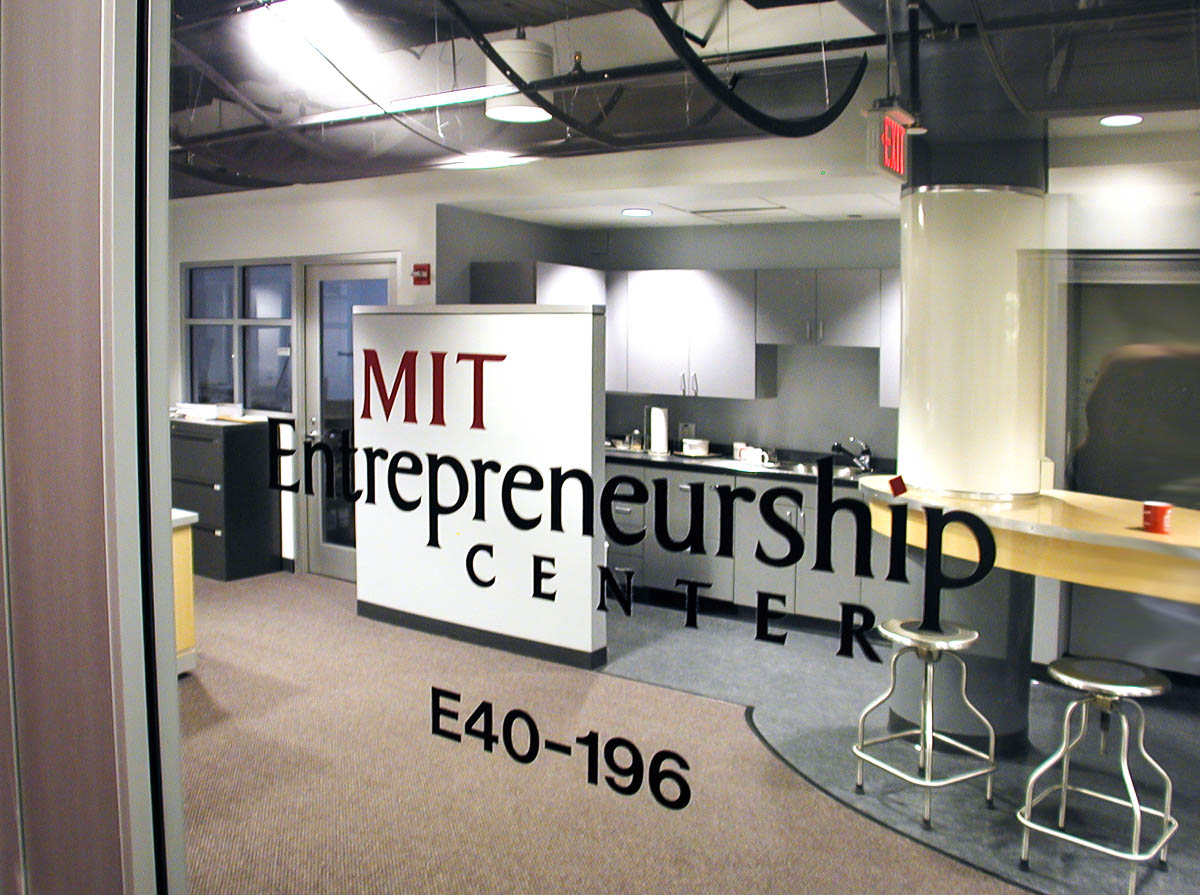 Massachusetts Institute of Technology - Various Projects