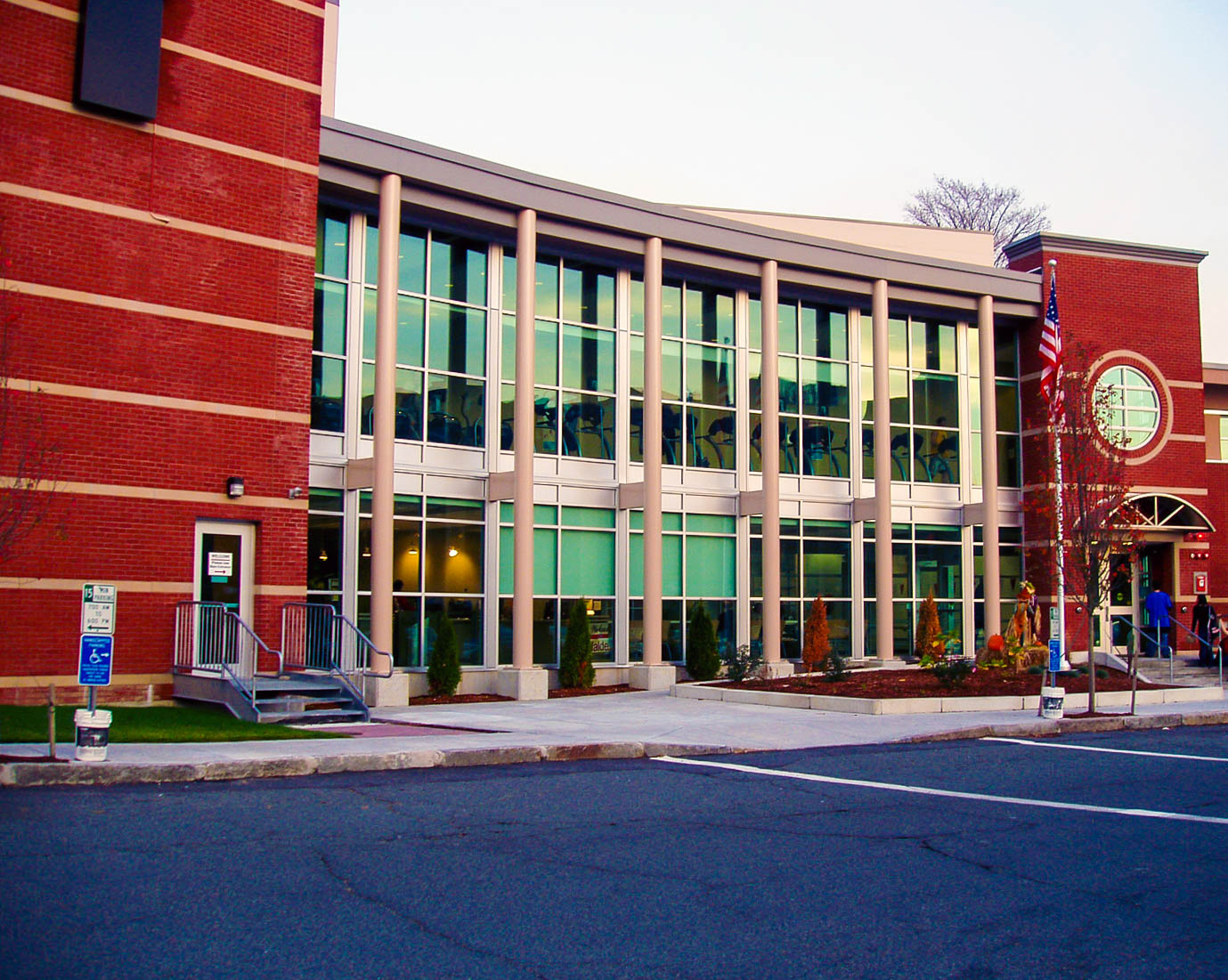 Malden YMCA