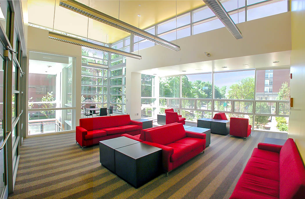 Fitchburg State University - Various Projects