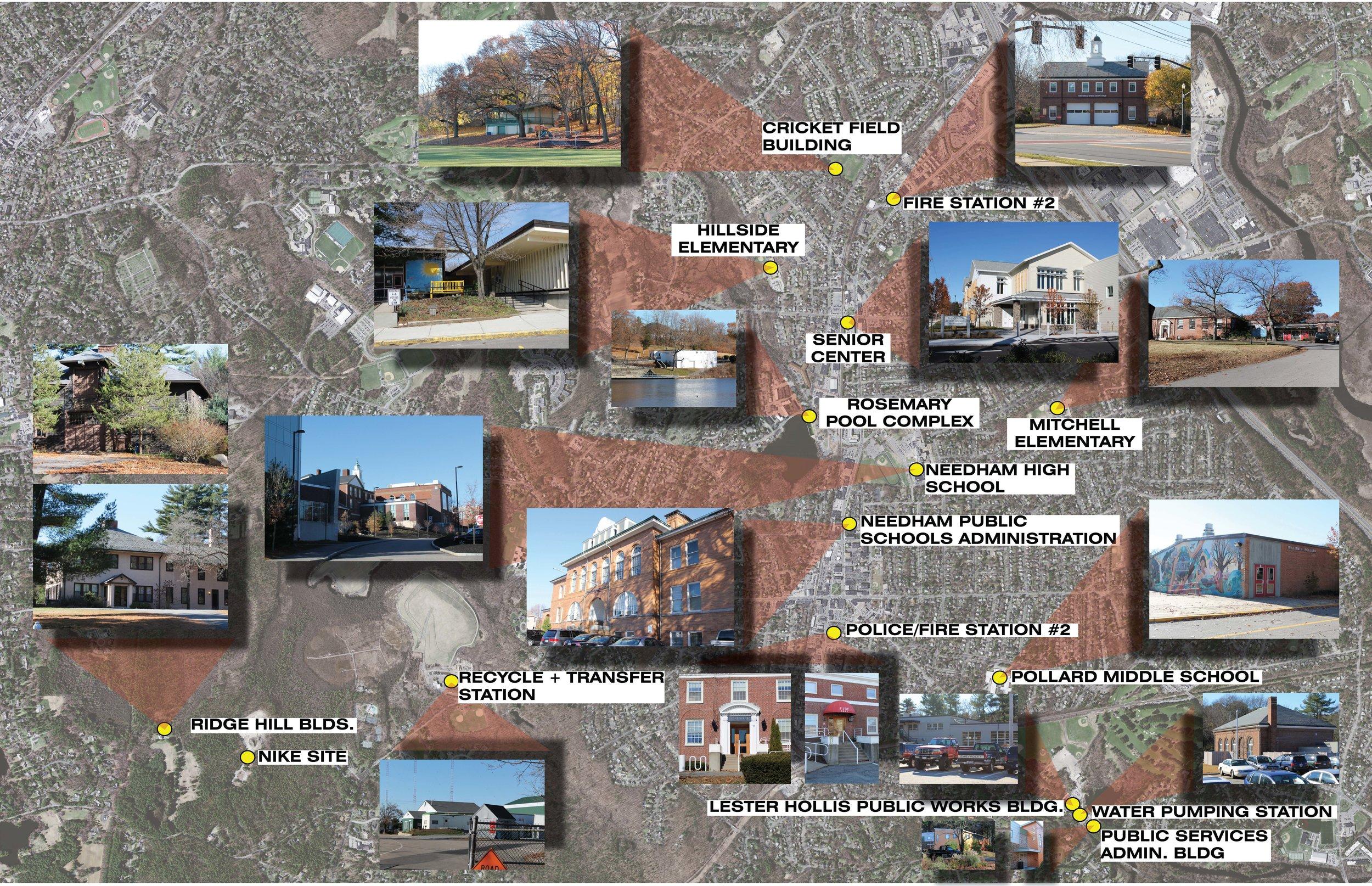 Town of Needham Master Plan