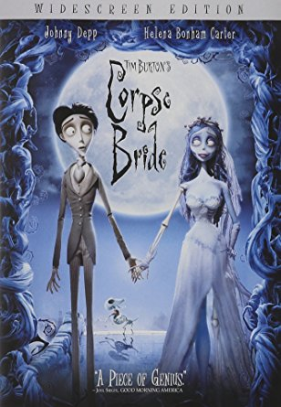 - Not one of my favorites but definitely needs to be included. Plus, I need my Johnny Depp & Helena Bonham Carter fix. Again, Tim Burton.WHERE TO WATCH: Netflix