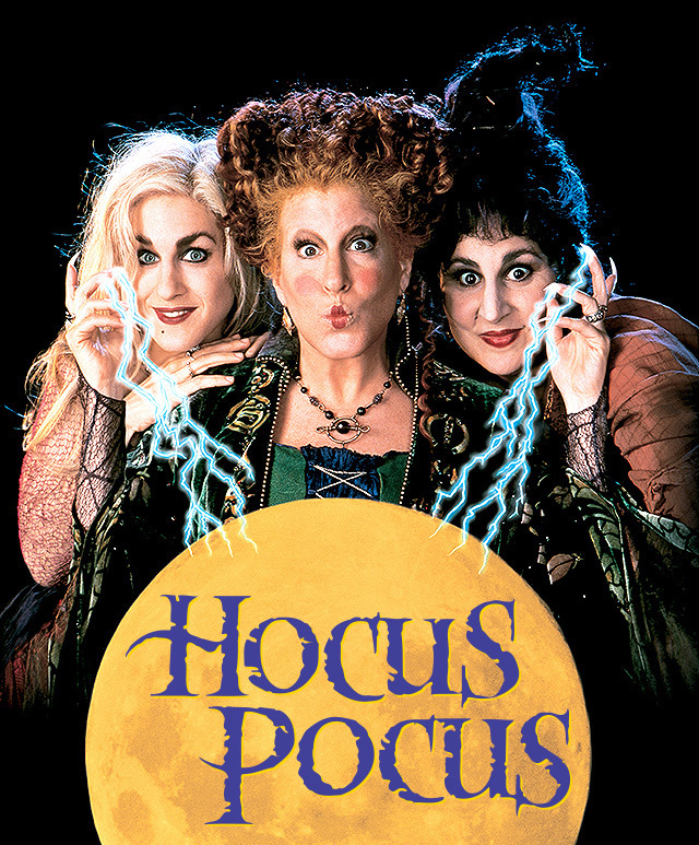 - A Halloween movie list is not complete with the Sanderson Sisters. Heard the sequel is FINALLY coming out but with a different cast :( I'll still be watching but silently judging.WHERE TO WATCH: Amazon $2.99