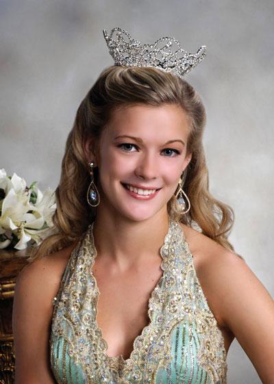 2013 Abigail Erin Griswold