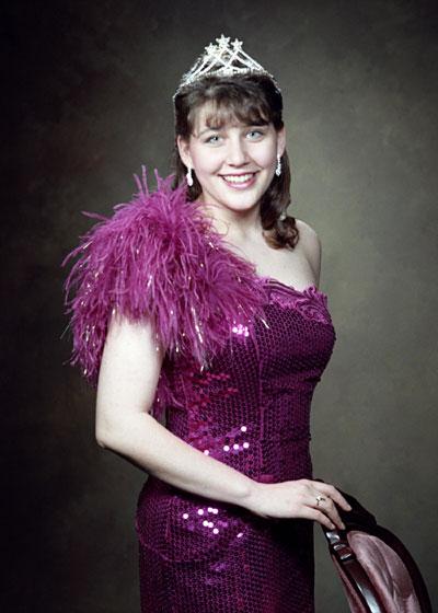 1993 Liza Baseler