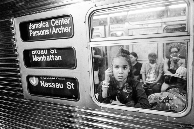 Brooklyn, New York, 2015