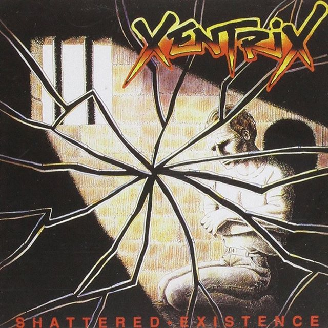 It's 30 years ago that we released or first album! What's your favourite track? #xentrix #shatteredexistence #ukthrashmetal #thrashmetal #metal #roadrunnerrecords