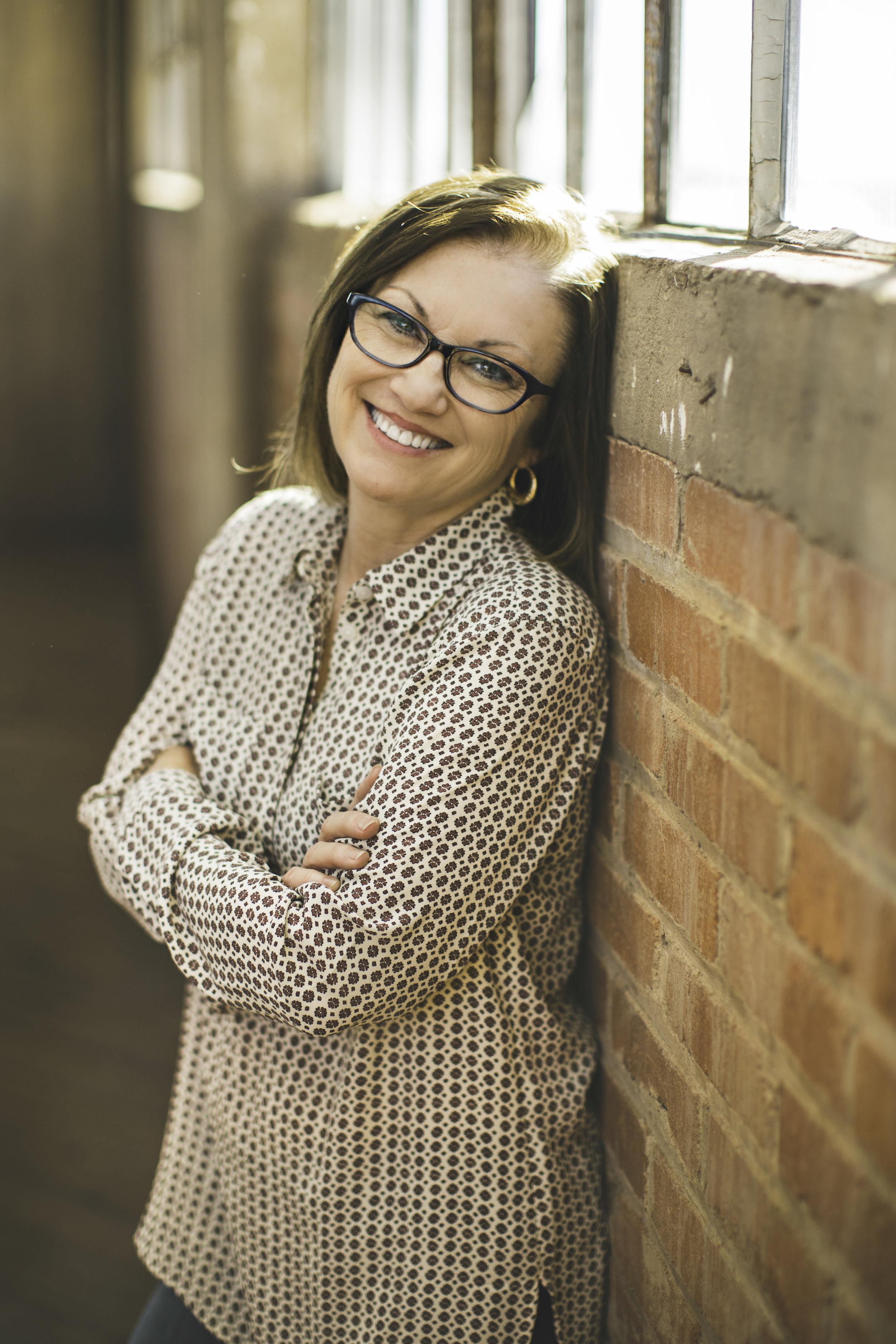 Bridget McDowell - CFO