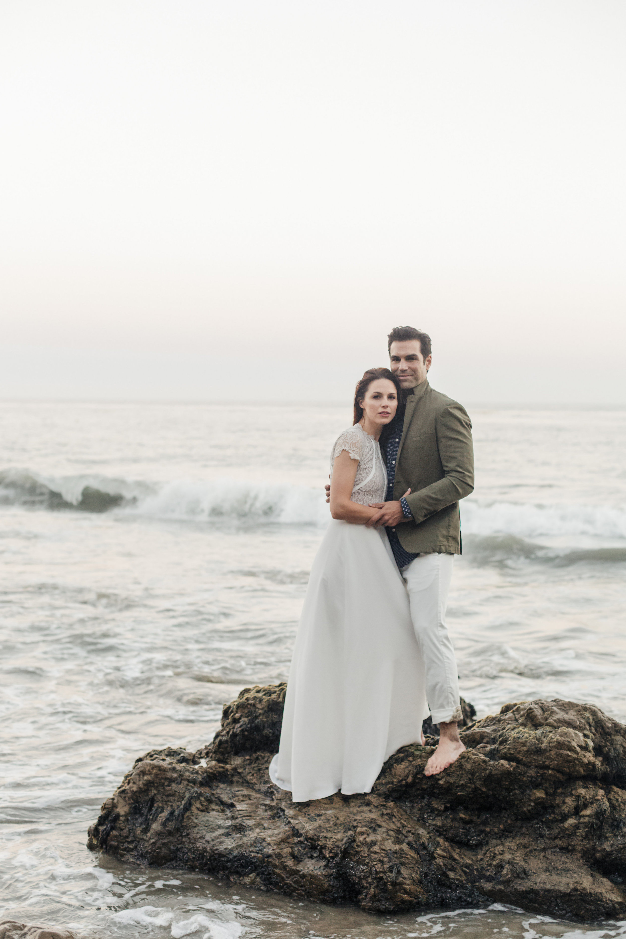 5 Year Anniversary Shoot - That Cozy Life - Image by Molly + Co.