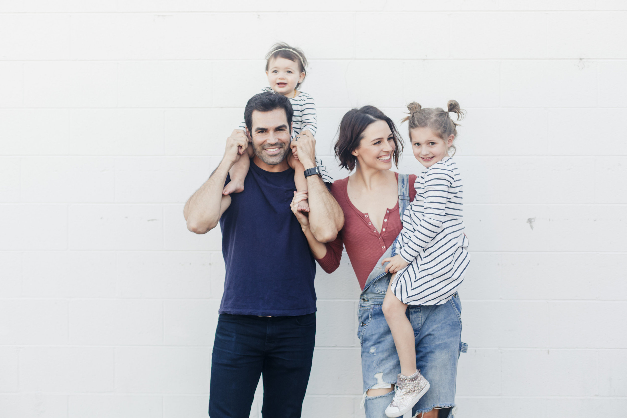 The Vilasuso Family - That Cozy Life