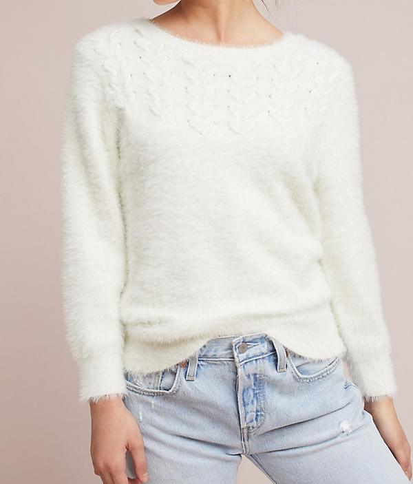 Aubade Pullover
