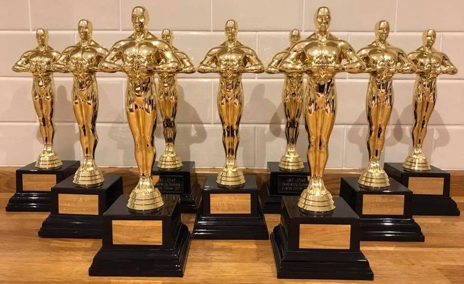 A&E Celebrating Success Awards