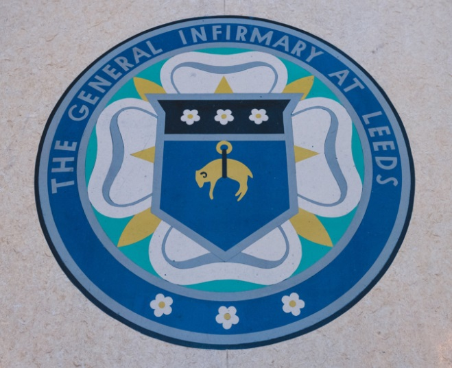 The General Infirmary Leeds