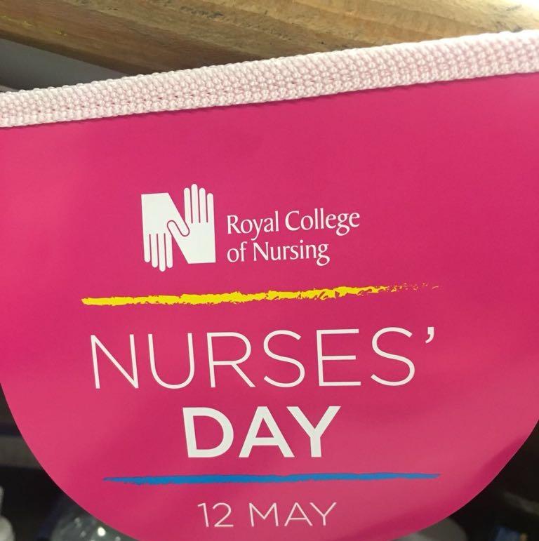 Nurses' Day 2018