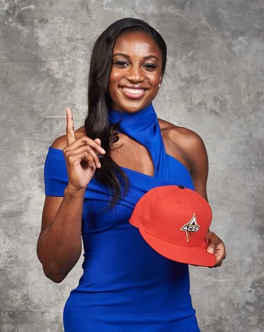 Image Credit- WNBA