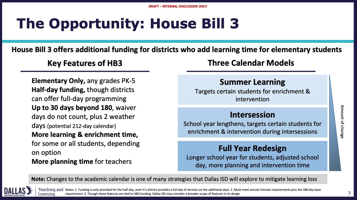 Dallas Isd Calendar 2022.School Board Meeting Summaries Dallas Kids First