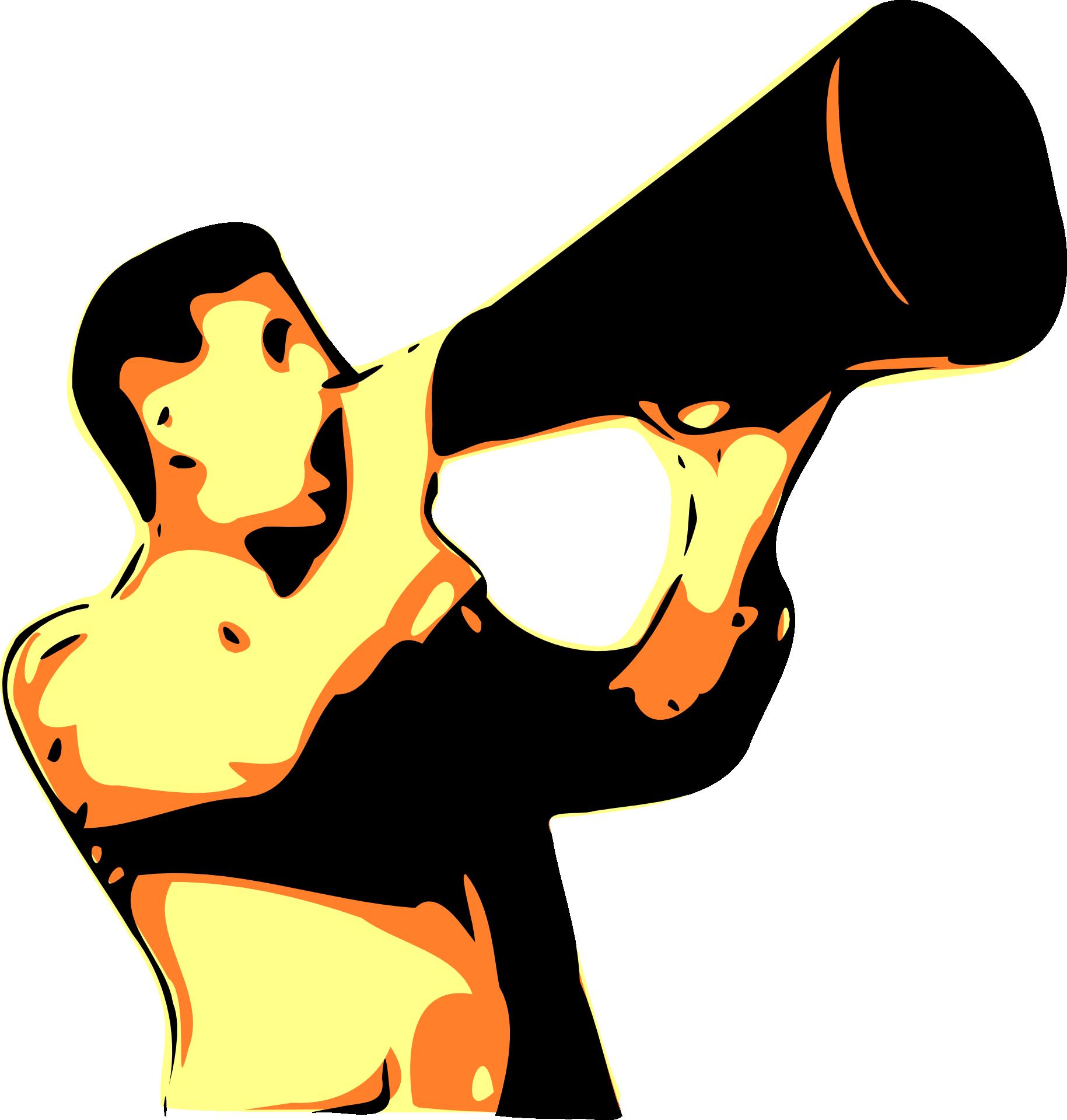 megaphone-150254.png