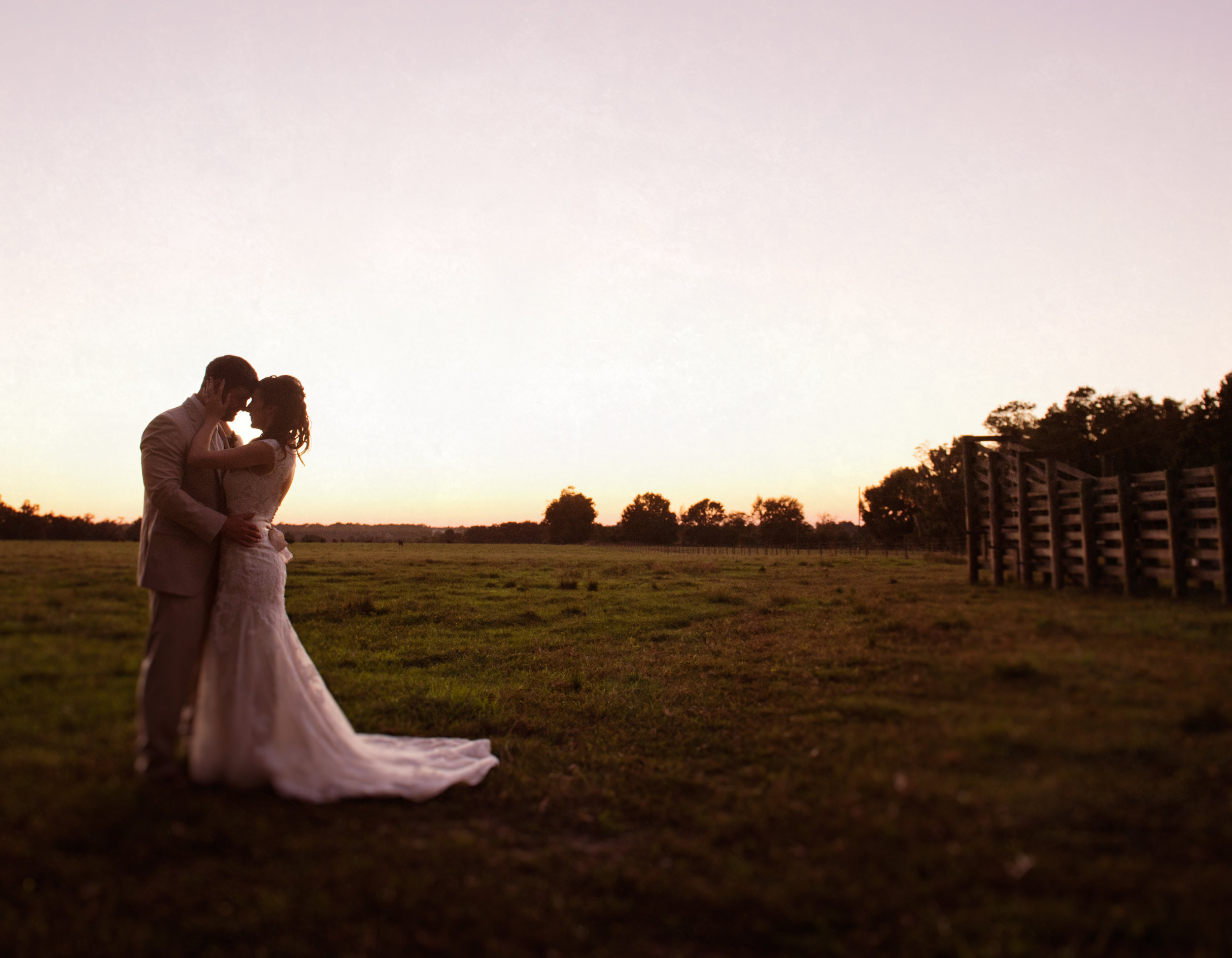 Gainesville Santa Fe River Ranch Outdoor Wedding Photography
