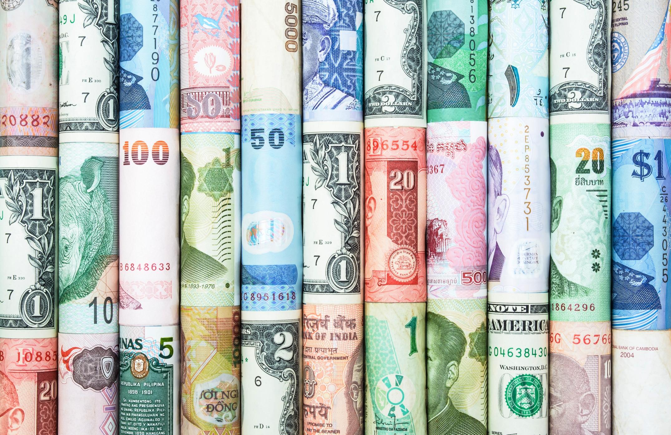 Financials -