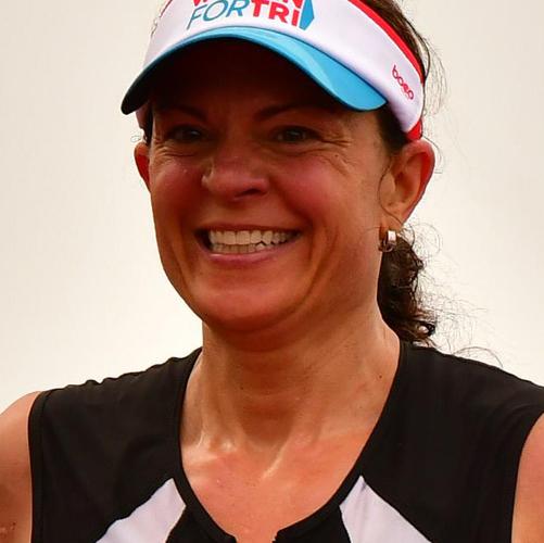 Carrie Leslie, Boston Qualifier