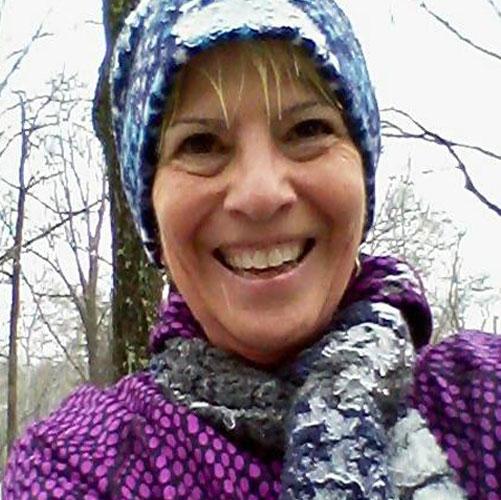 Jill Mittl