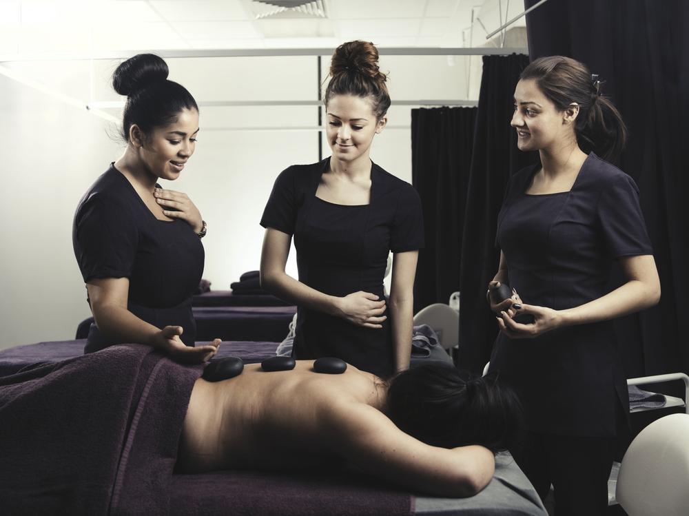 Therapy Salon