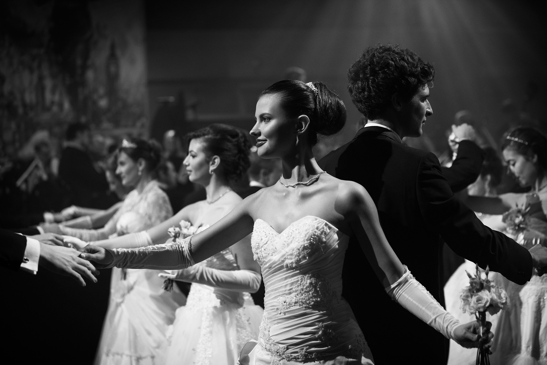 Russian Debutantes Ball - london
