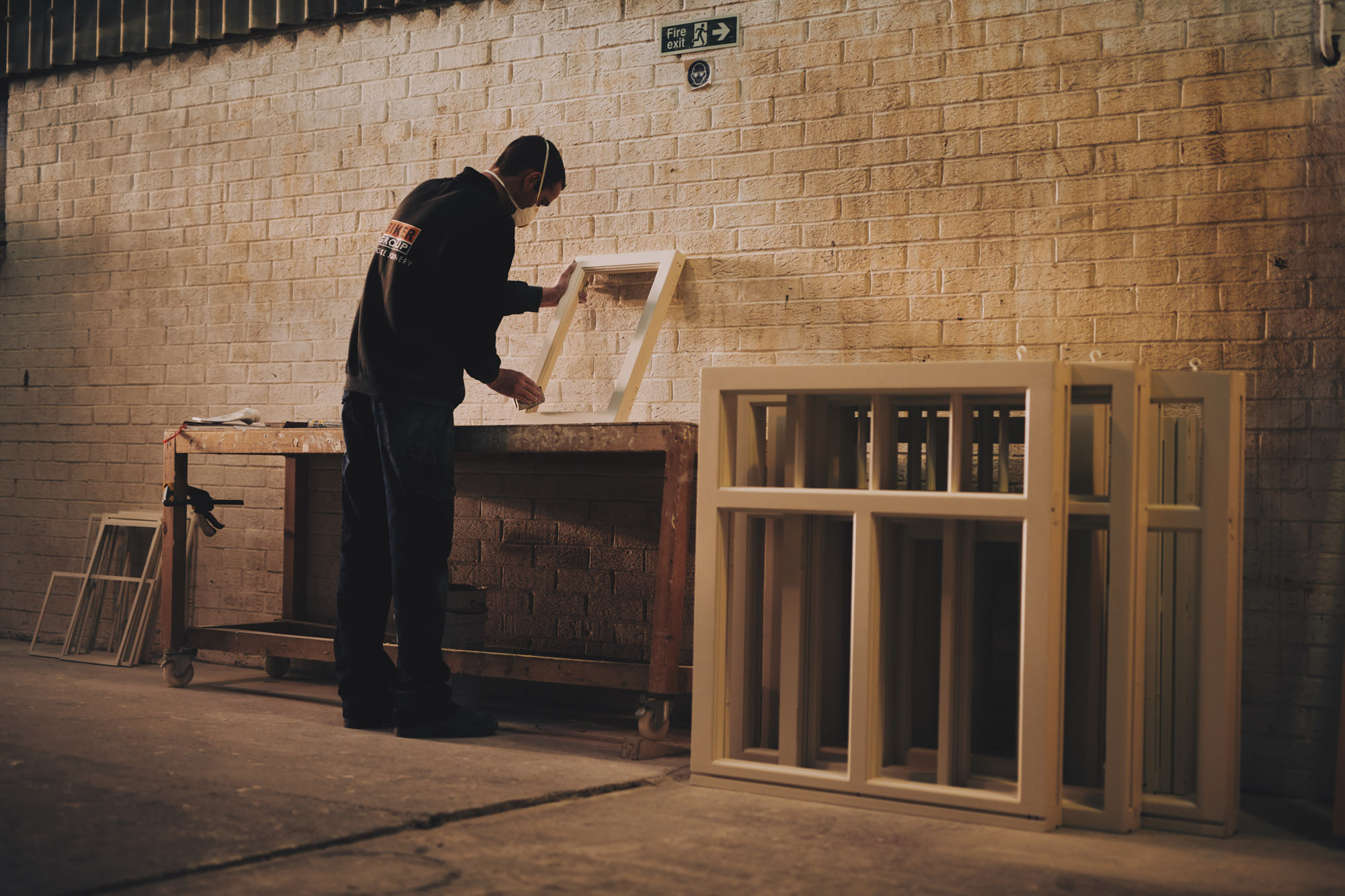 BB Joinery photographed by Matthew Lloyd