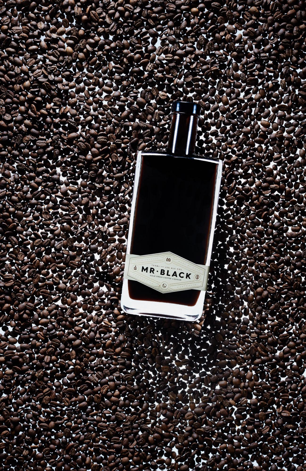 Mr Black Cold Pressed Coffee Liquor