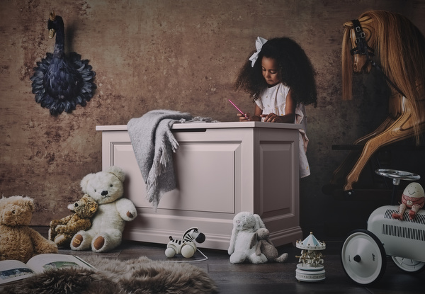 Thomas May Toyboxes - View Shoot