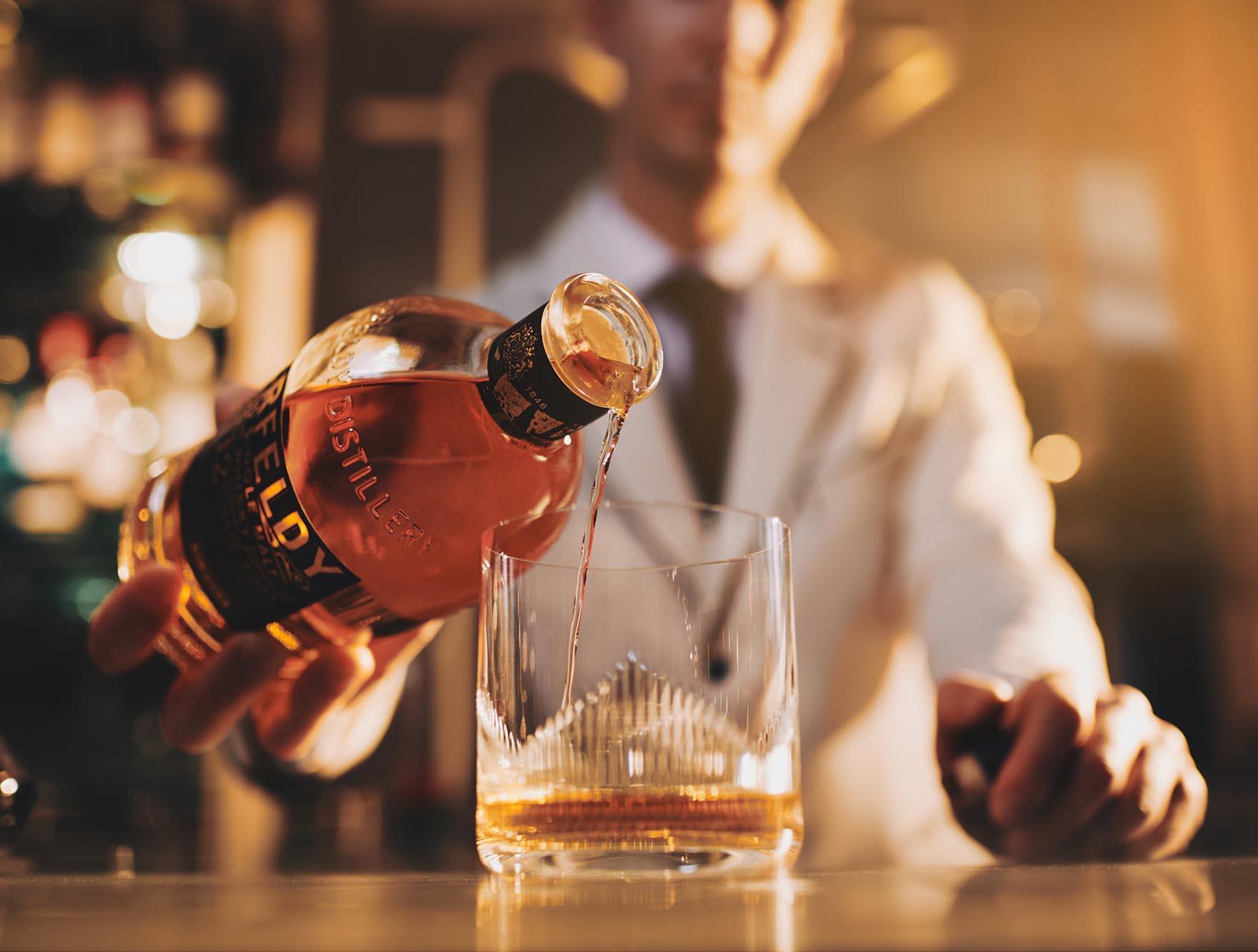 Drinks Lifestyle -