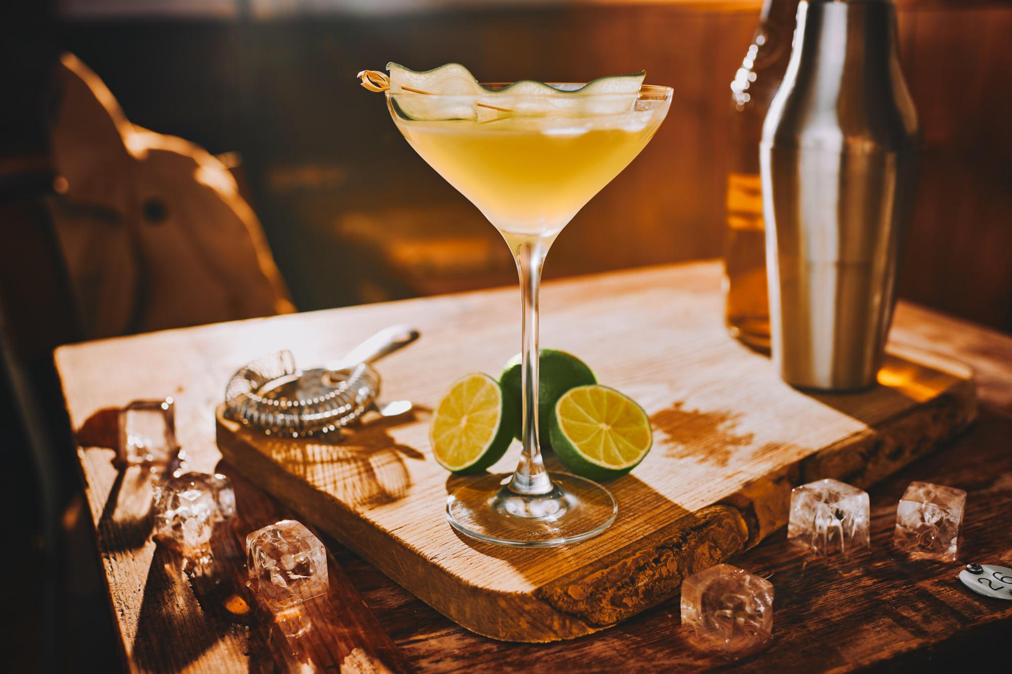 sundowner cocktail drinks lifestyle photography by award winning young photographer matthew lloyd