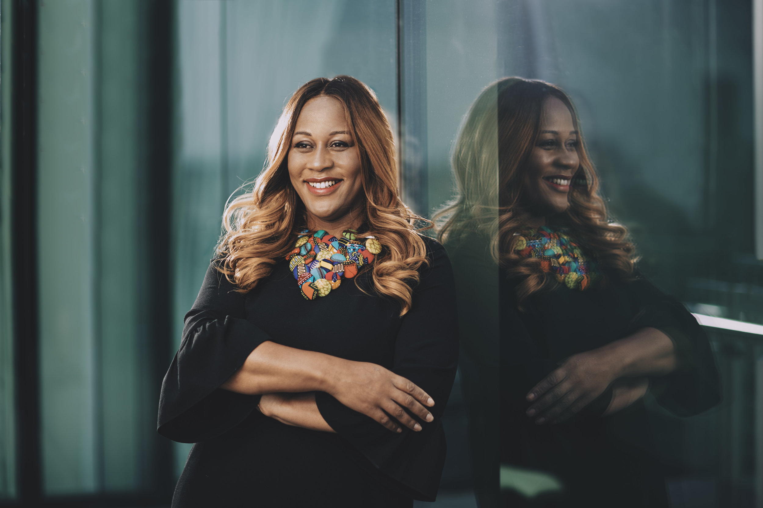 Karen Blackett OBE of WPP advertising