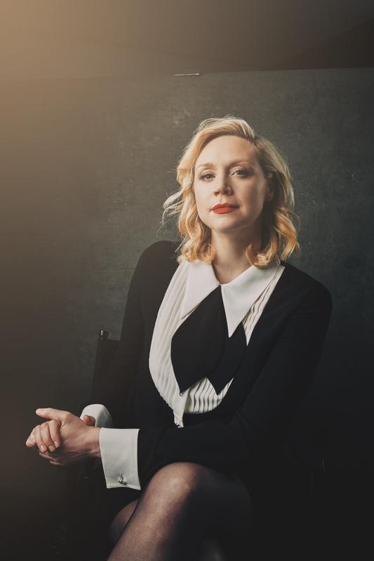 Gwendoline Christie, BBC Studios