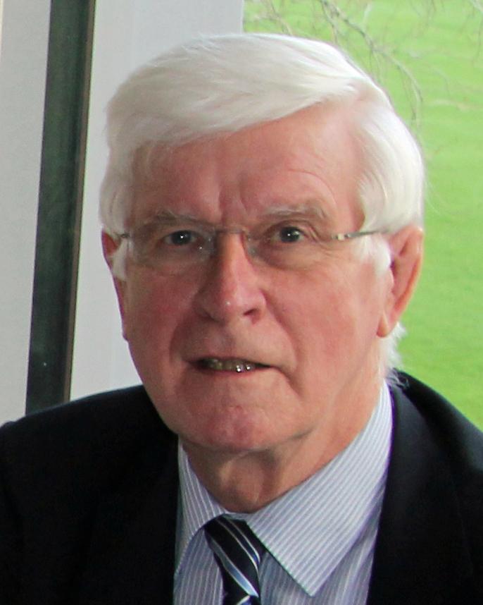 Robert McIlhagger (President)