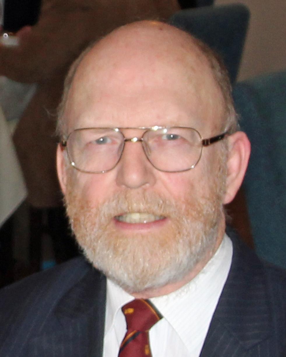 Philip McKenna (Hon. Sec)