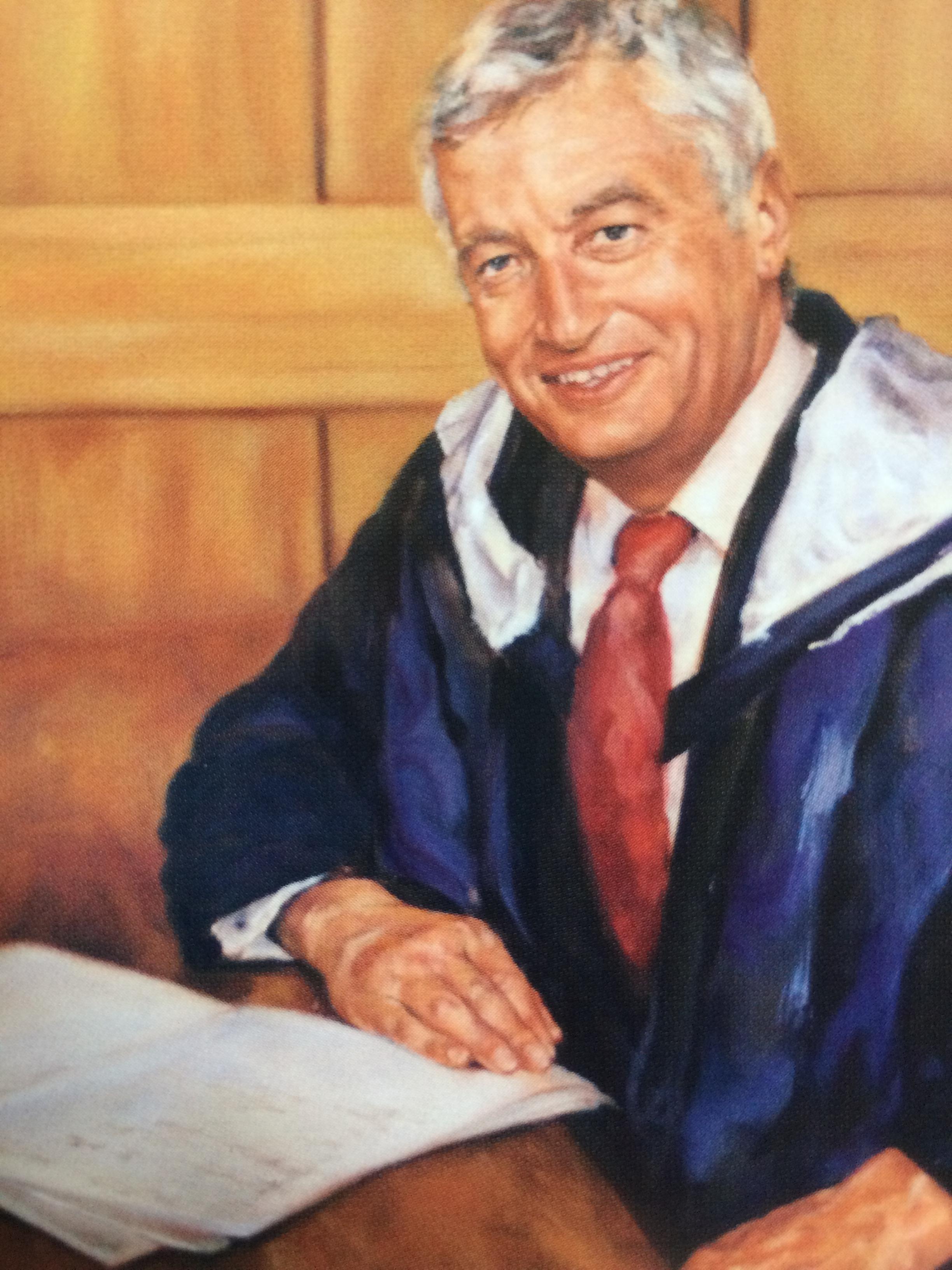 William Sillery: 1980 - 2000
