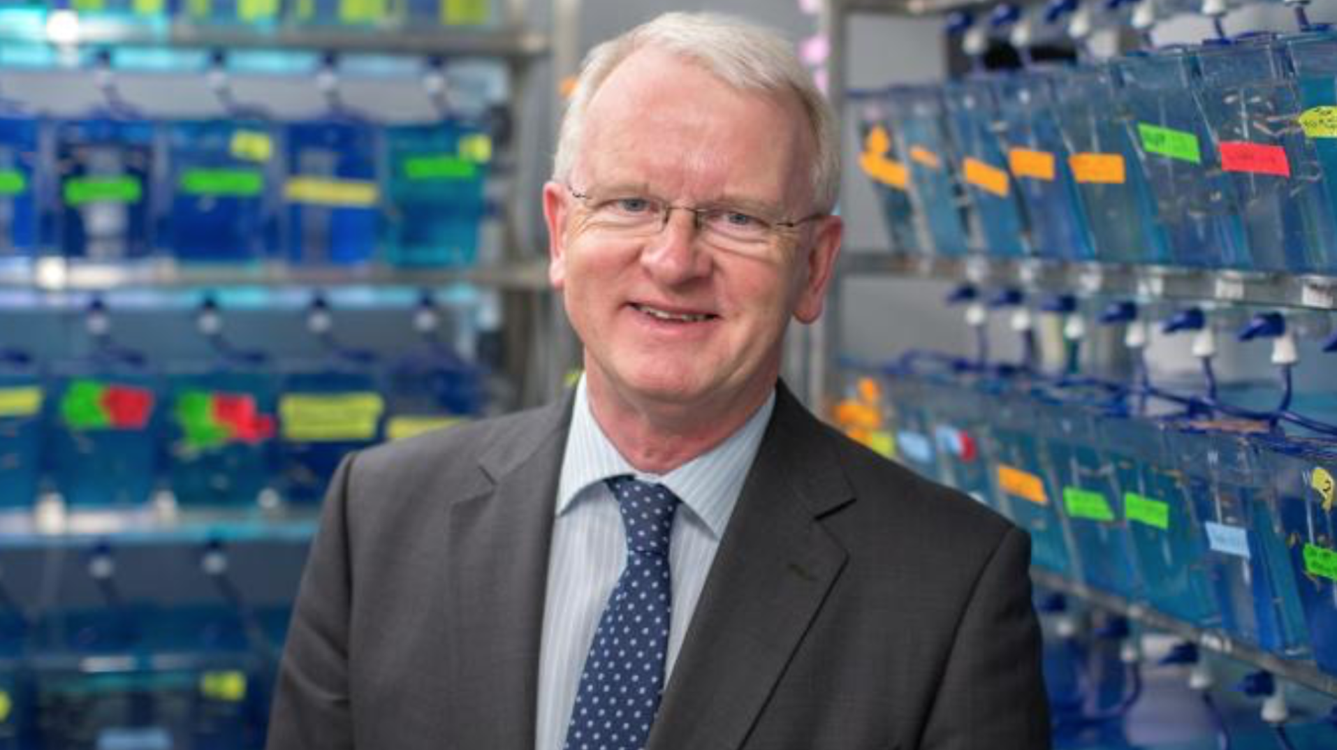 Prof. James Stirling.