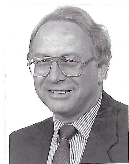 Dennis Coppel
