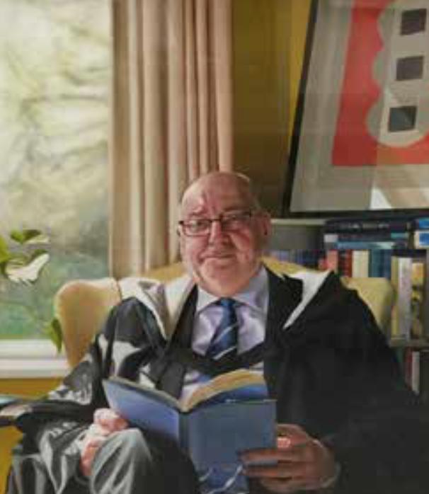 Moore Dickson: 2008 - 2017