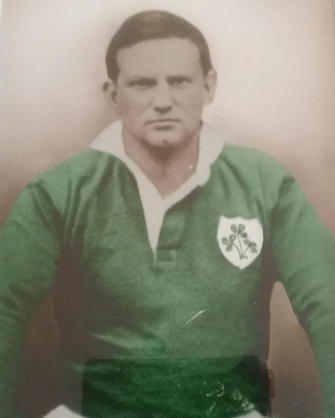 Barton McCallan