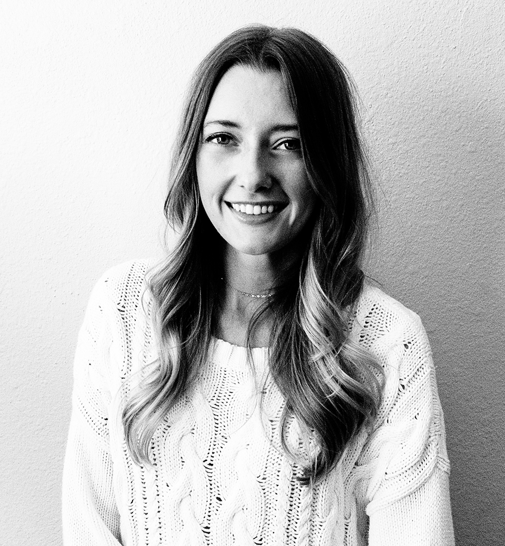 Kayla Clements, Founder + CEO