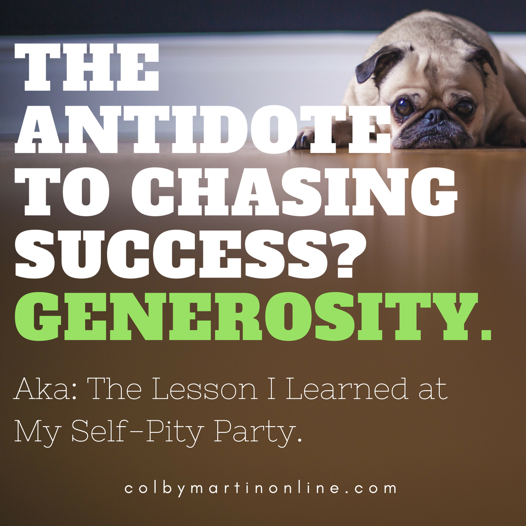 the antidoteto chasing success- generosity..png
