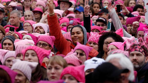 Credit:REUTERS/Shannon Stapleton