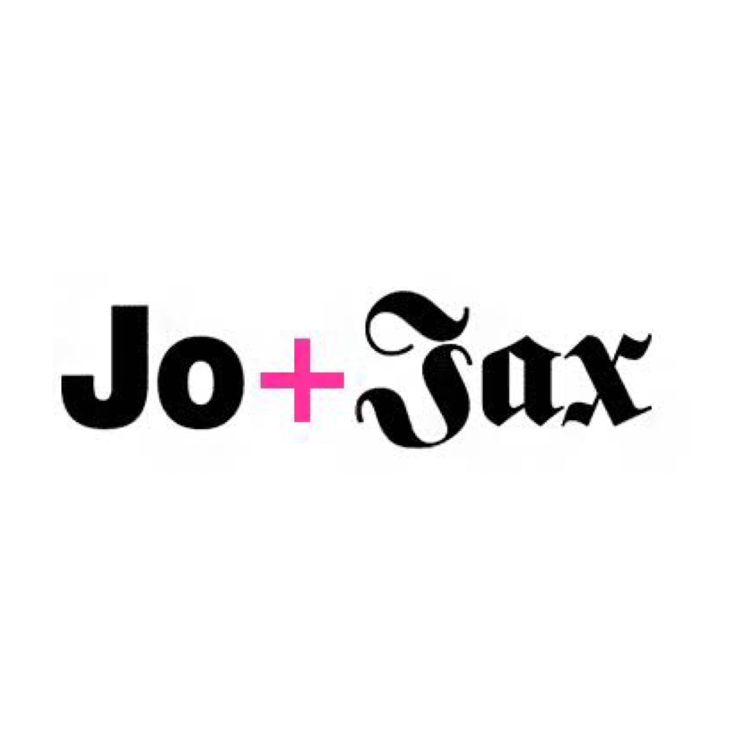 Jo + Jax