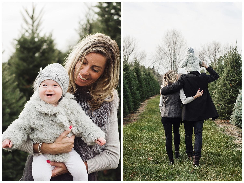 Denmar Tree Farm - Holly McMurter Photographs