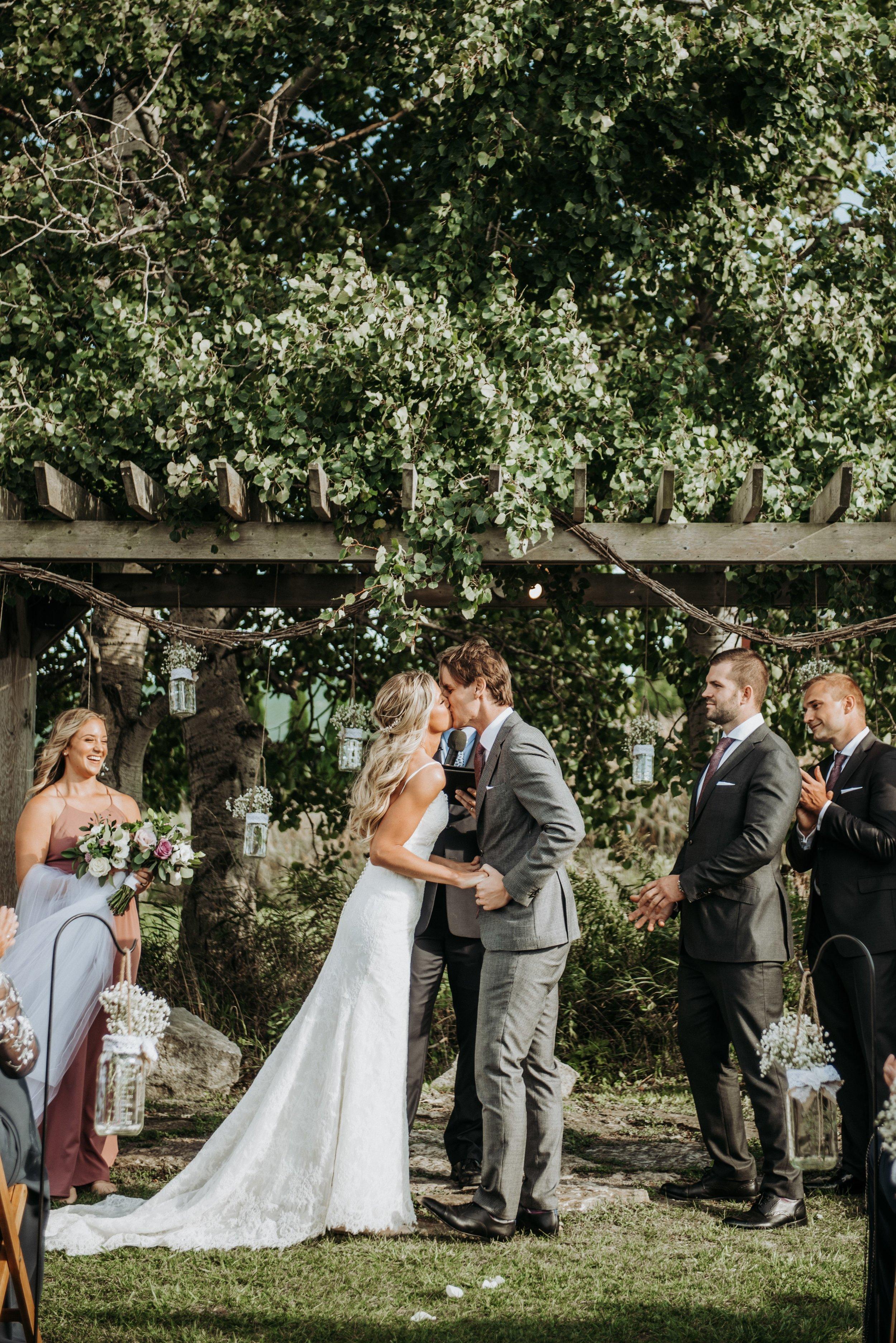 Prince Edward County   Weddings