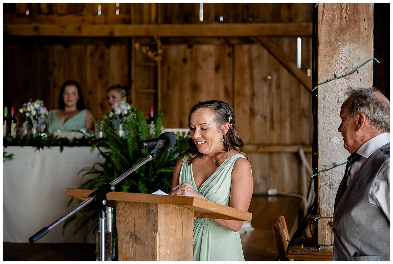 Prince Edward County Wedding Photography | Fields On West Lake Wedding | Holly McMurter Photographs